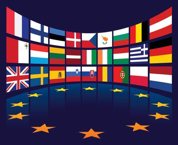 страны европейского союза
