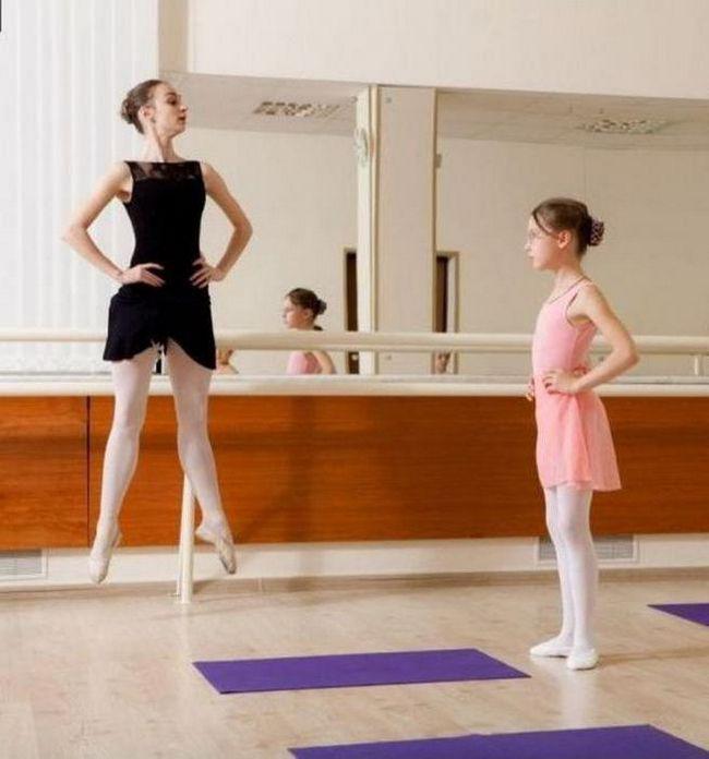 хореографическая студия ксении белой