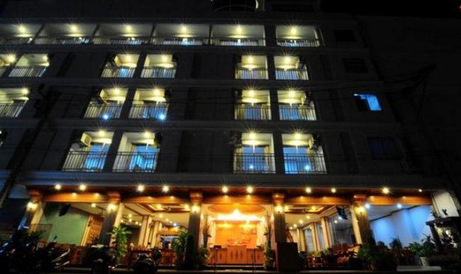 sunshine patong hotel 3