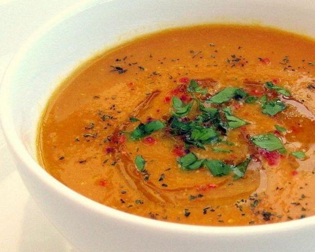 Суп из чечевицы. Рецепт полезного и вкусного первого блюда