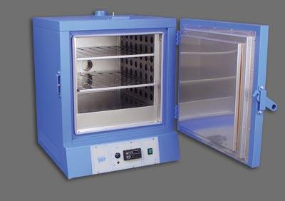 Сушильный шкаф как универсальный девайс для лабораторий