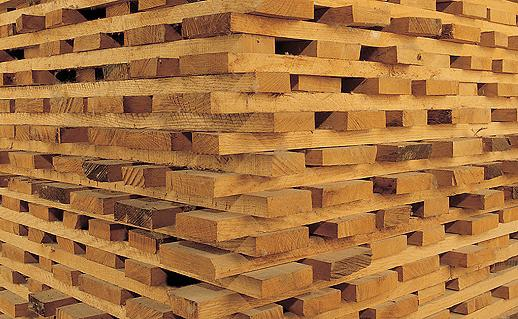 Сушка древесины и ее особенности