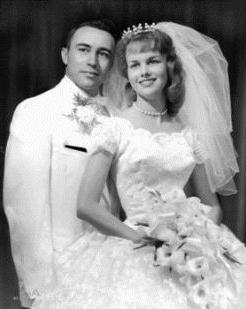 свадебные юбилеи по годам