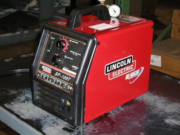 сварочные аппараты линкольн электрик