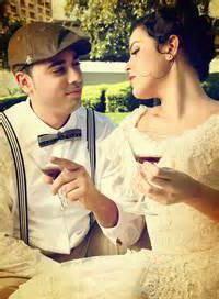 сватовство со стороны невесты стихи