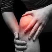 артрит коленный сустав