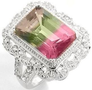 розовый турмалин камень свойства