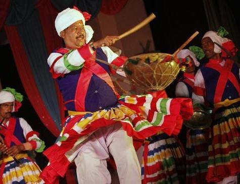 Танцы народов мира, их происхождение и значение
