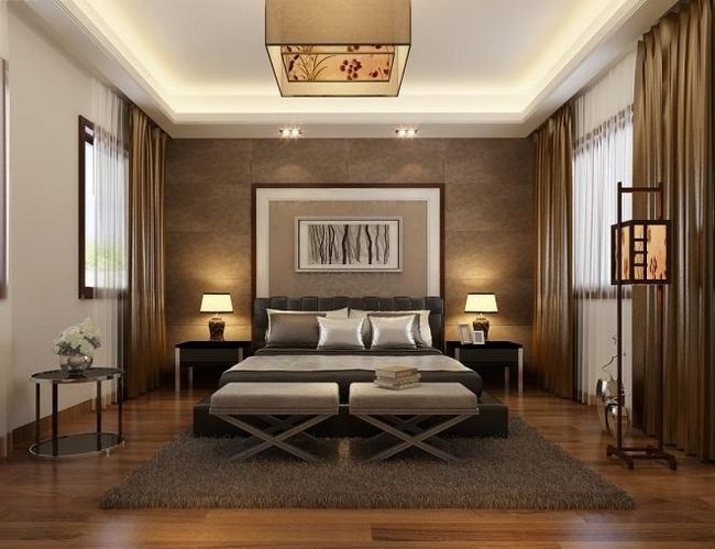 Комплекты шторы и покрывала для спальни