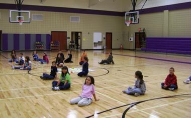 Тематическое планирование по физической культуре: плодотворные и полезные для здоровья уроки