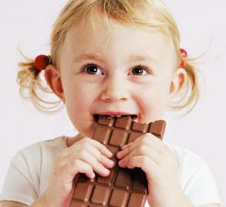 темный шоколад вред