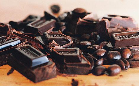 темный шоколад отзывы