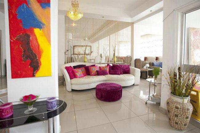 the palms hotel apts лимассол кипр