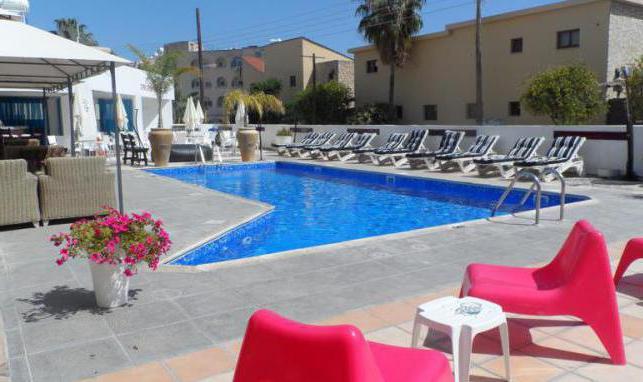 the palms hotel apts 3 лимассол отзывы