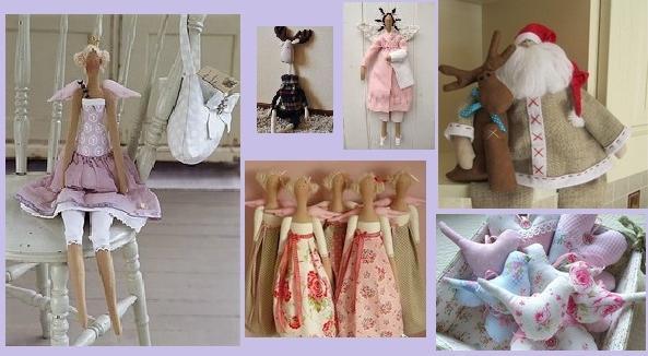 Тильда: история возникновения, мировая популярность, секреты пошива, выкройки кукол