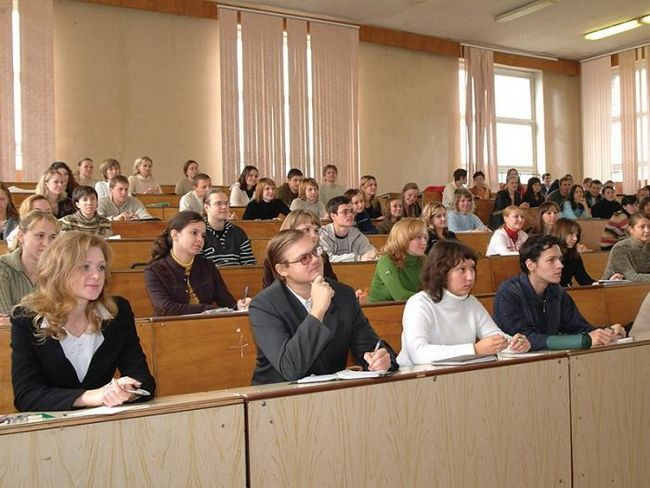 Тимирязевская академия – российское высшее учебное заведение