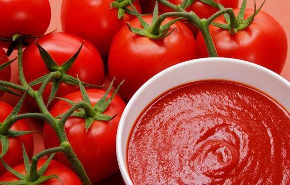 томатная подлива