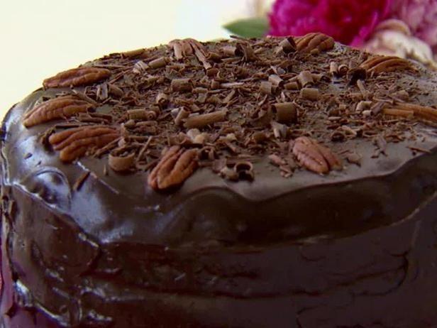 торт тающее чудо