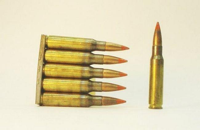 Трассирующая пуля: предназначение, устройство и особенности