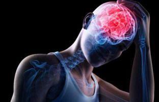 закрытая травма головы