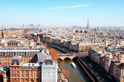 туры в париж на поезде