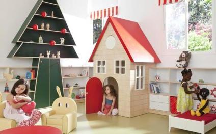 оформление стендов в детском саду