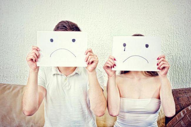Ученые доказали, что лучше быть одиноким, чем иметь плохие отношения