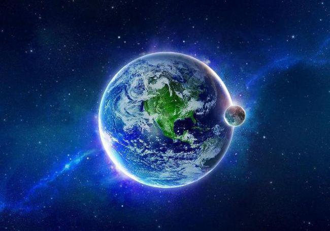 Ученые впервые обнаружили аммиак в атмосфере земли