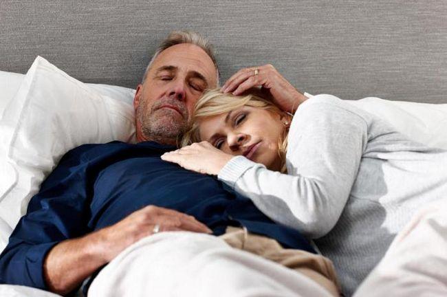 Удивительные секреты пар, которые счастливы в браке