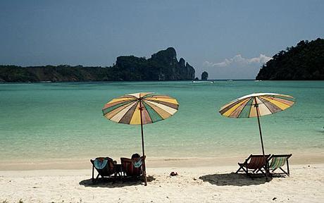 Удивительный таиланд: отзывы туристов