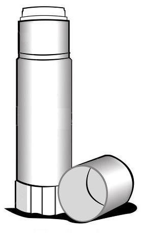 Удобный и простой клеящий карандаш - незаменимый атрибут офисных канцелярских товаров
