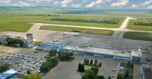 уфа международный аэропорт