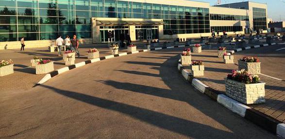 оао международный аэропорт уфа
