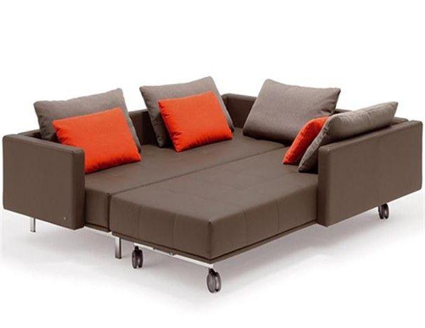 угловой диван большое спальное место