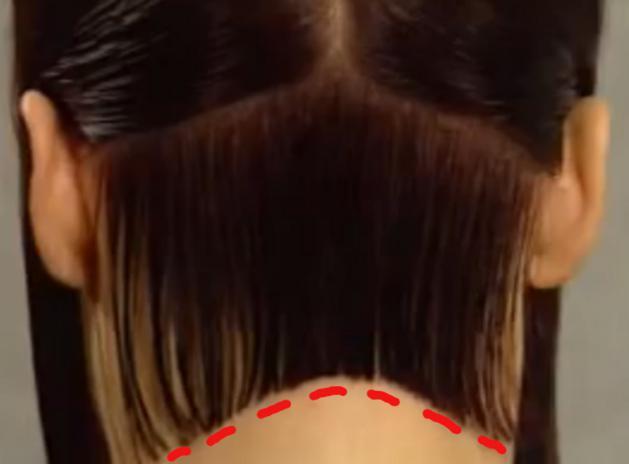 укладка волос каре