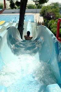 Ультрасовременный аквапарк омск получит в 2014 году