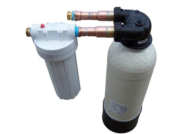 Умягчение воды в домашних условиях