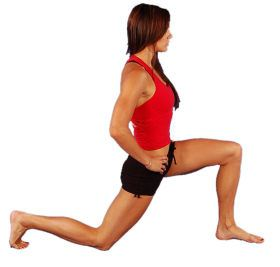 Упражнения на растяжку для начинающих: советы и правила