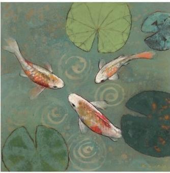 рыбки удачи
