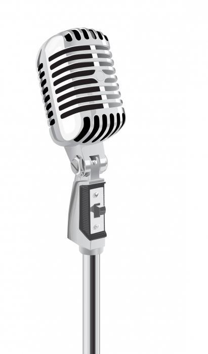 Usb-микрофон для дома и студии