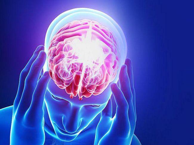 ушиб головного мозга последствия