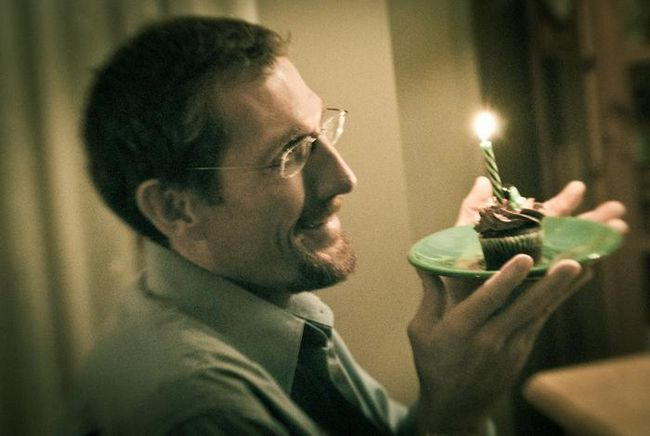 сценарии дня рождения мужа