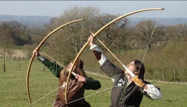Узнайте о том, как сделать стрелу к своему луку
