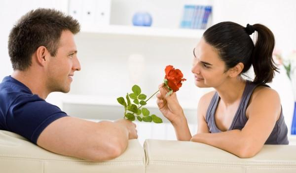 Вам парень нравится? Как влюбить в себя? Овен-мужчина как объект привязанности