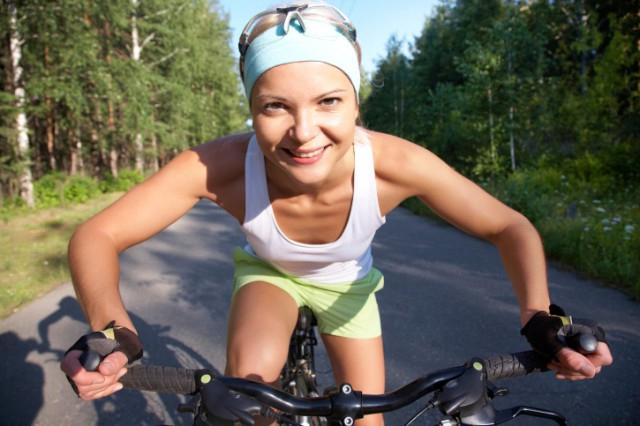 Велосипед для похудения: забудь о диете, живи с удовольствием