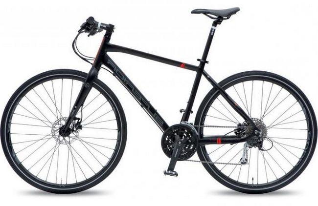 Велосипед скоростной - надежный друг для приятного и полезного досуга