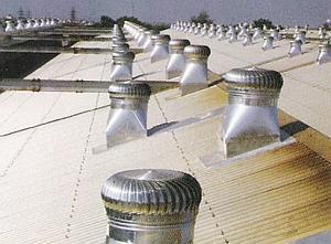 Вентиляционная система: самые распространенные разновидности