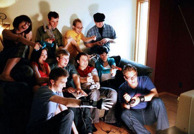 Видеоигры: 10 преимуществ, о которых вы не знали