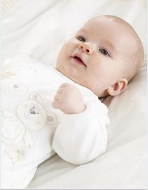 развитие ребенка новорожденного