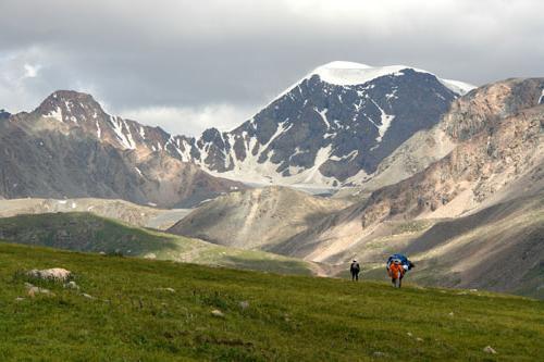 Визы в Монголию